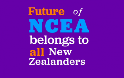 NCEA review