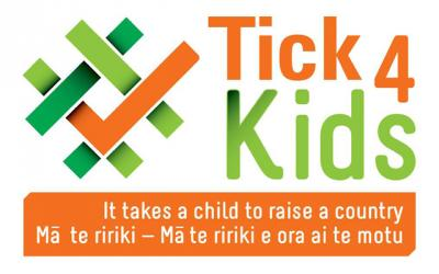 Tick for kids