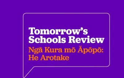 Tomorrows Schools feature image purple