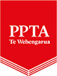 PPTA logo colour close cropped resized 80px wide